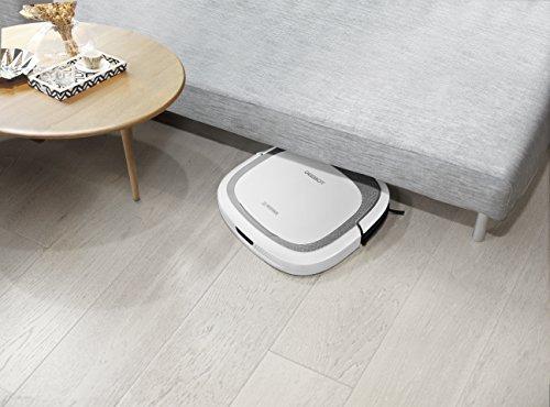 Ecovacs Robotics Deebot Slim2 Ultra Bild 4*