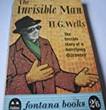 Cover of: The invisible man | H. G Wells