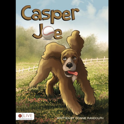 Casper Joe  Audiolibri