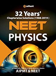32 Years' Chapterwise Solutions CBSE AIPMT & NEET Phys