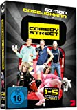 Comedy Street - Staffel 1-5 (6, Discs, XL Collector's Box)