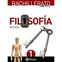 Código Bruño Filosofía 1 Bachillerato - 9788469609347
