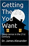 This Sleep-sense program takes the reader through essential information for anyone wanting to improve their experience of sleep. With sleep being viewed as 'the new sex', a great deal of misinformation has been promoted in recent years, while at the ...