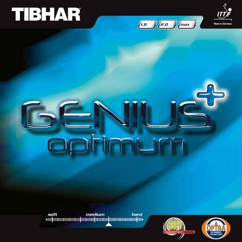 Genius Tibhar Rubber Optimum