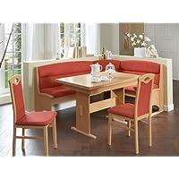 suchergebnis auf f r gepolstert und mit r ckenlehne b nke eckbankgruppen k che. Black Bedroom Furniture Sets. Home Design Ideas