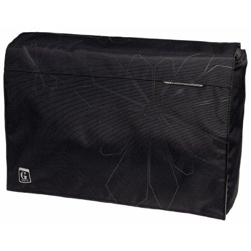 Golla G868 Pixie Easy Notebooktasche bis 41cm (16 Zoll) schwarz