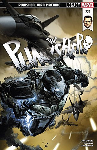 The Punisher (2016-2018) #221 (English Edition) - 221 Matt