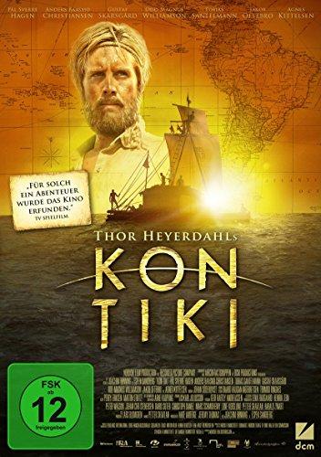 Kon-Tiki (24 Tikis)