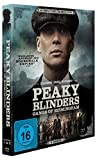 Peaky Blinders - Gangs of Birmingham - Staffel 1&2 [Blu-ray]