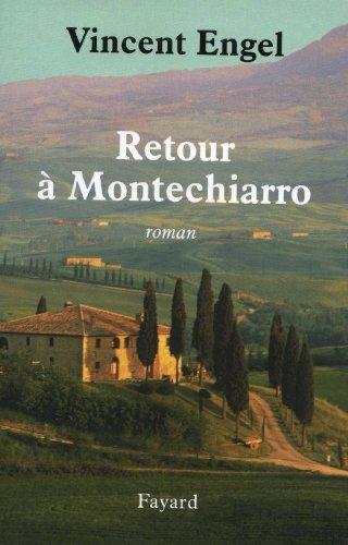 Retour Montechiarro [Pdf/ePub] eBook
