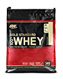 Optimum Nutrition Whey Gold Standard Protein, Vanille, 4.54 kg medium image