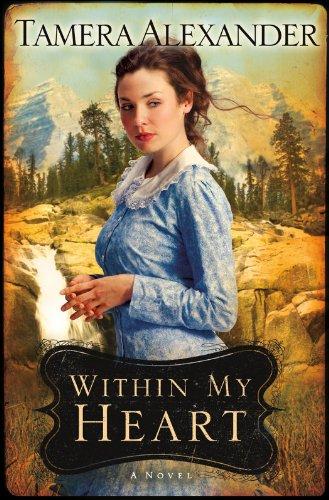 Within Heart (Timber Ridge