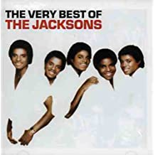 The Very Best Of The Jackson'S