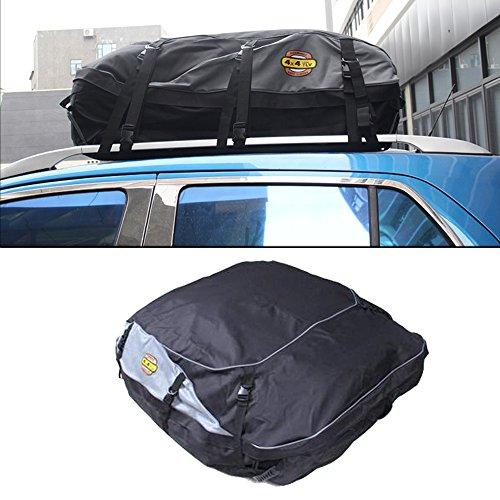 Wasserdichtes Dach Frachttasche 130 * 100 * 45CM Gepäck-Reise Tragetasche für PKW, Transporter und Geländewagen