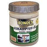 Bondex Express Eukalyptus Öl 0,5 l - Pflegeöl für Harthölzer, Innen und Außen - sprühbar, streichbar mit UV-Schutz