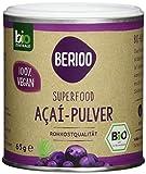 Biozentrale Berioo Acai Pulver, 1er Pack (1 x 65 g)