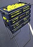 Ballkorb mit Kapazität für 80 Bälle