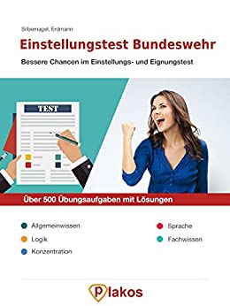 einstellungstest bundeswehr ber 500 bungsaufgaben mit. Black Bedroom Furniture Sets. Home Design Ideas