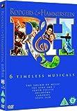 Rodgers & Hammerstein 6 Film Collection [DVD]