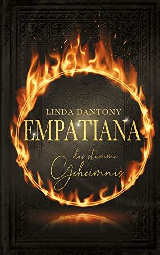 Buchseite und Rezensionen zu 'Empatiana - Das stumme Geheimnis (Empatiana-Trilogie 1)' von Linda Dantony