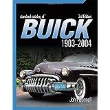 Standard Catalog of Buick 1903-2004 by John Gunnell (2004-11-15)