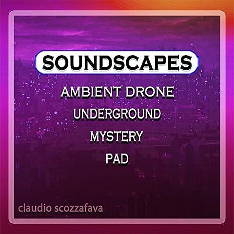 Underground Tunnel (No Percussion