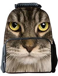 Amazon.es: gatos - Mochilas y bolsas escolares: Equipaje