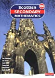 Scottish Secondary Mathematics Red 4 Student Book