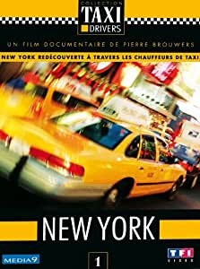 Taxi driver - new york