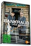 Bankraub für Anfänger