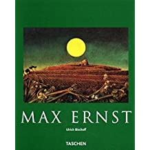 Max Ernst (1891-1976): Jenseits der Malerei (Kleine Reihe Kunst)