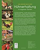 Das große Buch der Hühnerhaltung im eigenen Garten - Axel Gutjahr