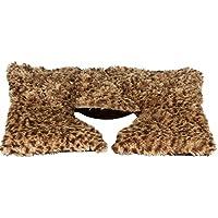 Habibi Plush Schulter / Rücken und Nackenwärmer LEO - herausn. Füllung ca. 40 x 37 cm preisvergleich bei billige-tabletten.eu