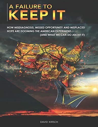 A Failure to Keep It (English Edition)