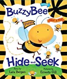 Buzzy Bee Plays Hide-And-Seek