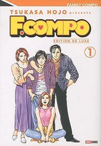 Family Compo Edition de Luxe Tome 1