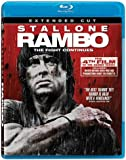 Rambo  [US Import] [Blu-ray] [Region A]