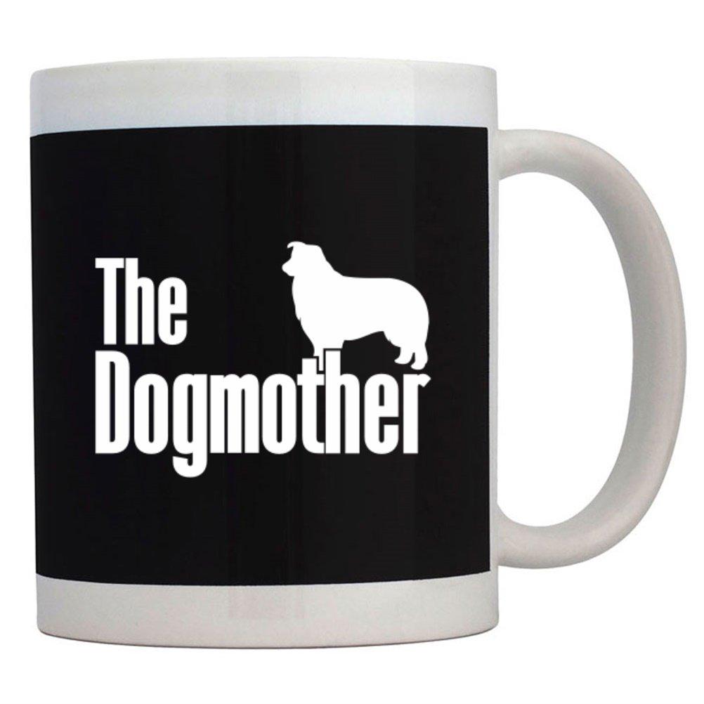 Teeburon The dogmother Border Collie Tazza