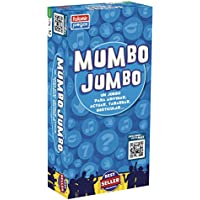 Falomir 646509 - Juego Mumbo Jumbo