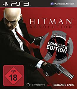 Hitman: Absolution (100% uncut) Complete Edition