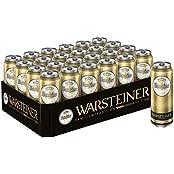 Warsteiner Premium Pilsener (24 x 0.5 l)