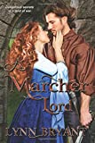 A Marcher Lord: A Novel of the Scottish Borders: Volume 1 (The Borderers)