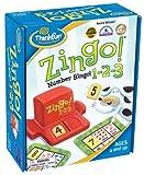 Ravensburger Gioco di Società: Zingo Bingo 1 2 3, in inglese
