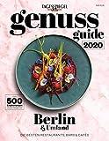Genuss Guide: Tagesspiegel Sonderheft 2019/ 2020