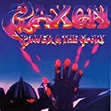 Saxon: Power & the Glory [Vinyl LP] (Vinyl)