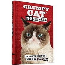 Grumpy Cat. No-It-All
