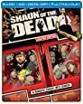 Shaun of the Dead [Blu-ray] [2004] [US Import]