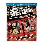 Shaun Of The Dead [Edizione: Stati Uniti] [Reino Unido] [Blu-ray]