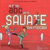 Le P'tit abc de la savate boxe française