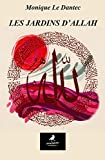 Les Jardins d'Allah: Un thriller angoissant (French Edition)
